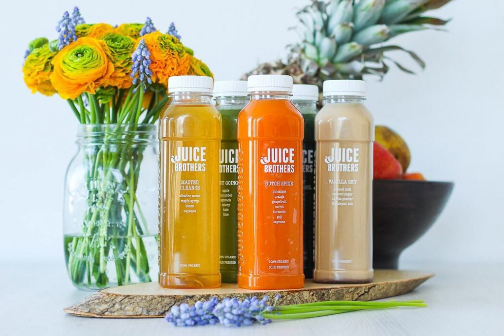 A long anticipated post today about my 5day juice cleansehellip