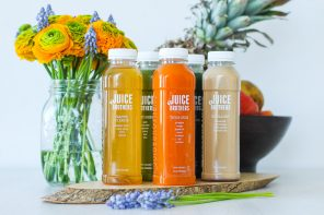 Juice Brothers – A 5-day Juice Cleanse Challenge