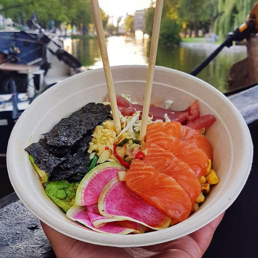 bautamsterdam you rocked our boat with these delicious superbowls! Happyhellip
